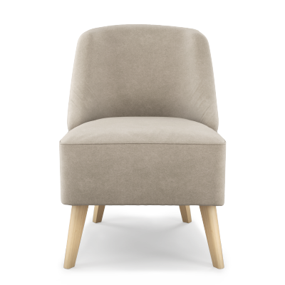 Fauteuil Crawford - SOURIS