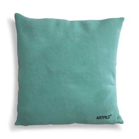 COUSSIN GRUE CENDREE