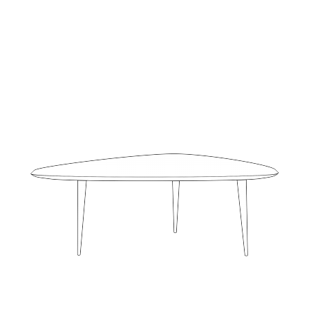 Table 50's large