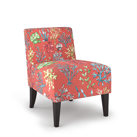 Fauteuil Milan Papeete