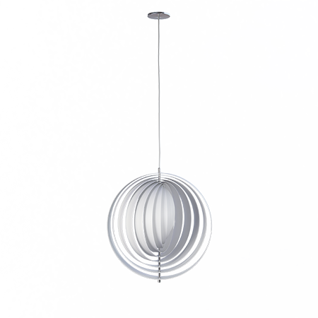 Lampe design Moon Verpan