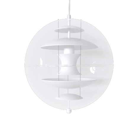 SUSPENSION VP GLOBE VERPAN