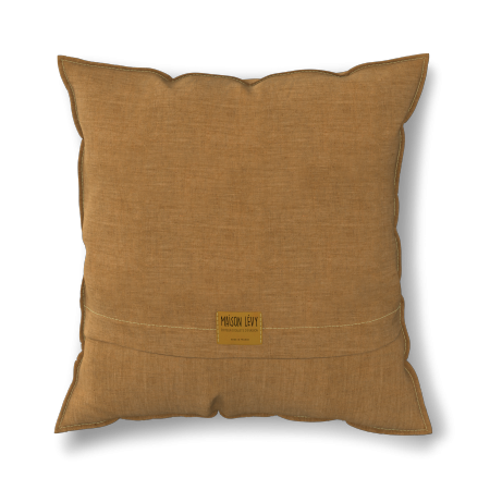 COUSSIN OCRE