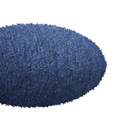 COUSSIN BIG DOT NAVY