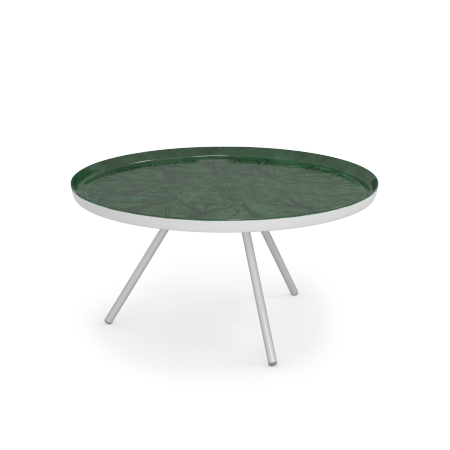 Table Basse Email Vert