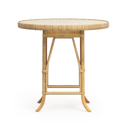 TABLE GUERIDON EUGENIE