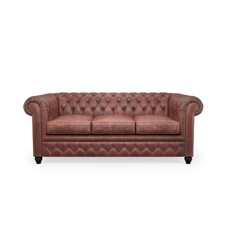 CANAPE CHESTERFIELD ORIGINAL