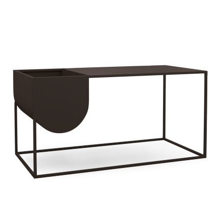 TABLE BASSE PORTE REVUES EXPO