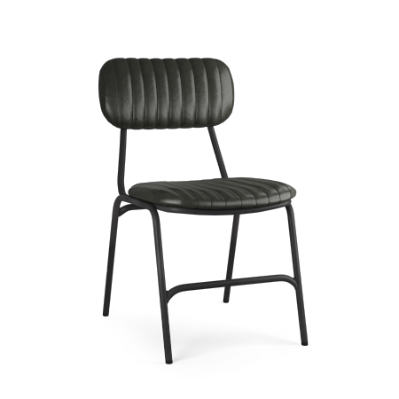 LOT DE 2 CHAISES MARIUS