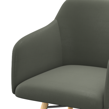 FAUTEUIL MAY