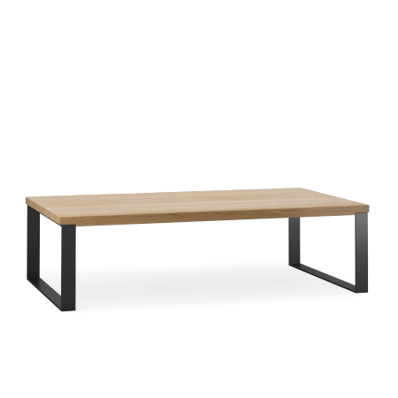 TABLE BASSE PROFIL 1400