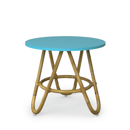 TABLE BASSE DIABOLO