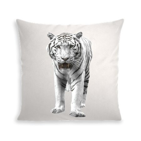 COUSSIN WHITE TIGER