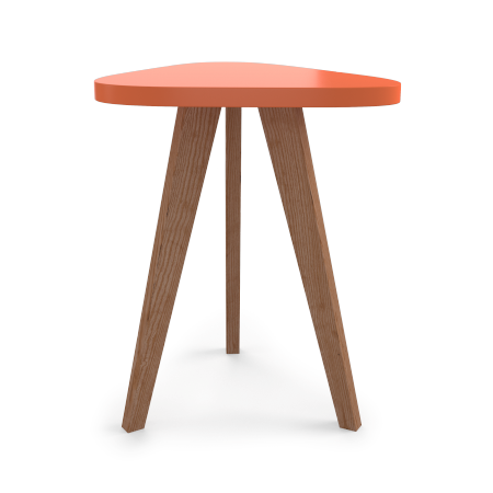 TABLE BASSE TRIANGLE BODO