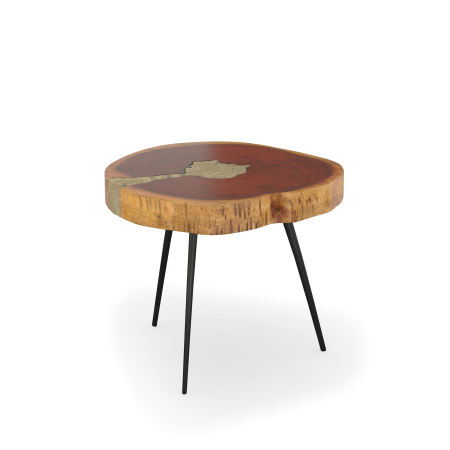 TABLE BASSE AKIS