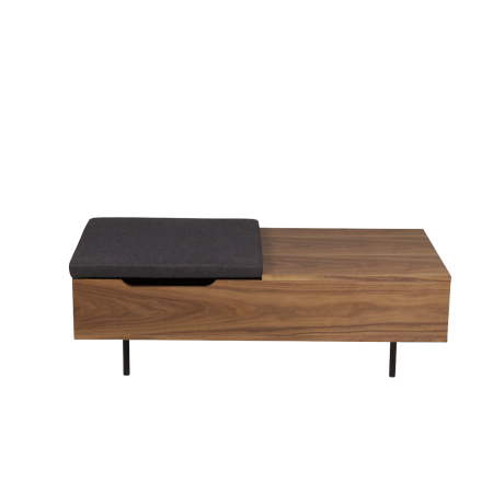 Table basse Abysse