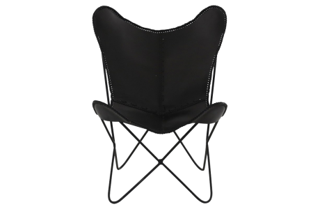 Fauteuil BUTTERFLY