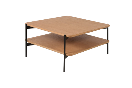 Table basse carré EASY