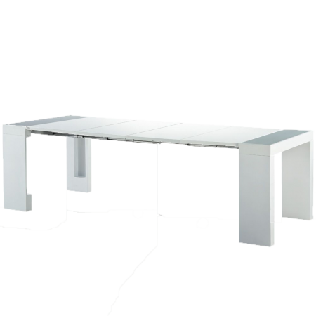 Table Console extensible Pandore