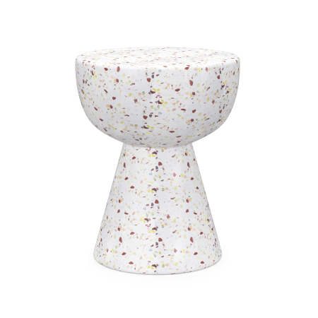 Table d appoint Terrazzo