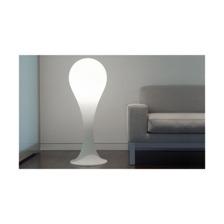Lampadaire Liquid Light Drop 4 Indoor