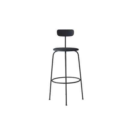 Afteroom Bar Chair - tissu
